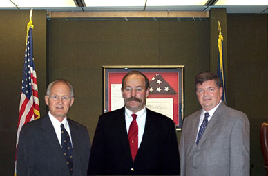 Yellowstone County Commissioners